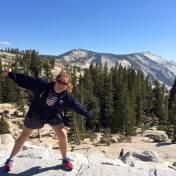 Yosemite (CA), USA